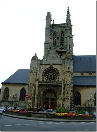 Kirke i Fecamp