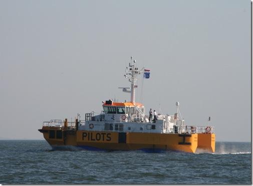 Losbåten